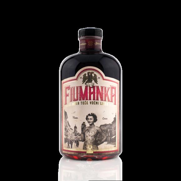 Fiumanka - Slatki biljni liker - 0.7L | Suza T.B.