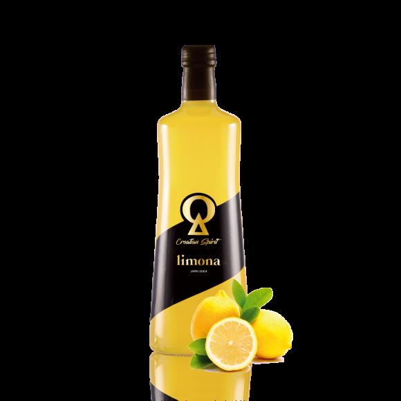 Limona - Liker od limona - 1L | Suza T.B.