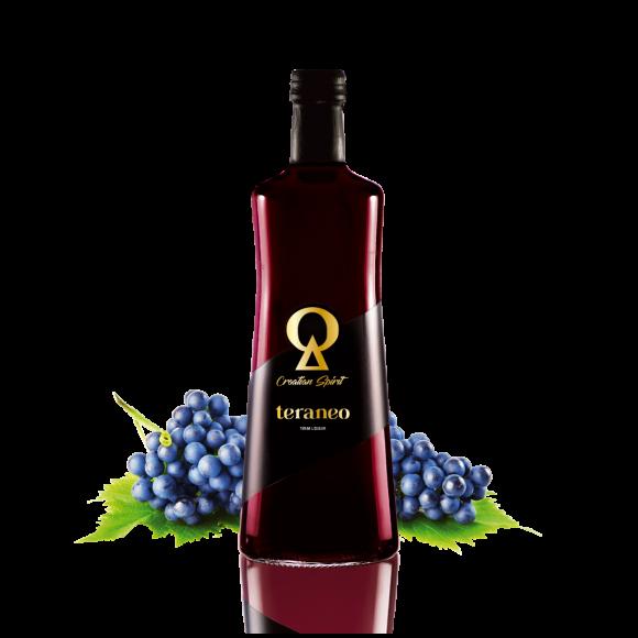 Teraneo - Liker od vina teran - 1L | Suza T.B.